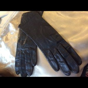 Leather Antron Driving Gloves Philippines NEW S